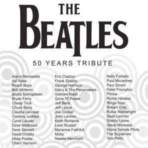 Beatles 50 Years