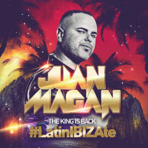 The King Is Back (#LatinIBIZAte)
