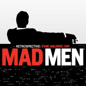 """Score Suite 1 (From """"Retrospective: The Music Of Mad Men"""")"""