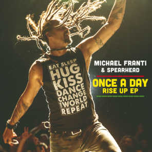 Once A Day Rise Up EP (feat. Sonna Rele & Supa Dups)