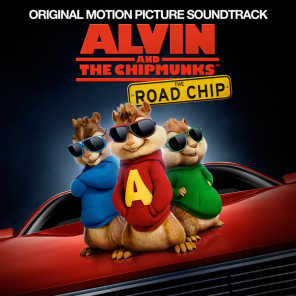"""Uptown Funk (From """"Alvin And The Chipmunks: Road Chip"""" Original Motion Picture Soundtrack)"""