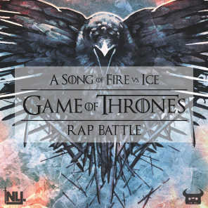 A Song of Fire vs. Ice (Game of Thrones Rap Battle)