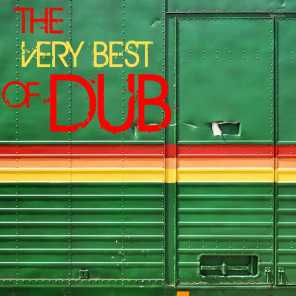 The Very Best of Dub: Reggae Hits by Dennis Bovel, Horace Andy, Lee Perry, Mad Professor, Max Romeo, Scientist & More!