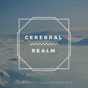 Cerebral Realm (Calm  and amp; Relaxing Music For Stress Relief)