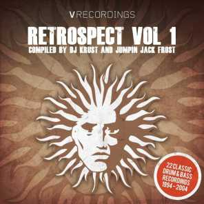 Retrospect, Vol. 1 (Compiled by Krust & Jumpin Jack Frost)