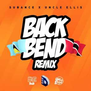 Back Bend (Remix)