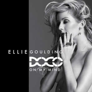 On My Mind (Ellie Goulding Cover)