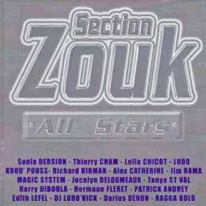 Section Zouk All Stars, Vol. 1