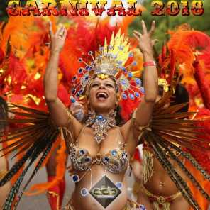Compilation Carnival 2018 (Anthems)