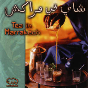 Tea In Marrakech