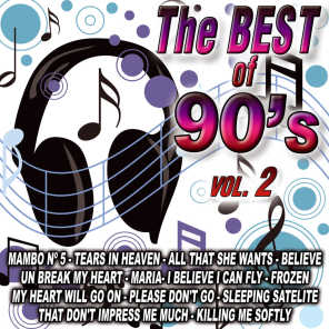 Best Of The 90's Vol.2