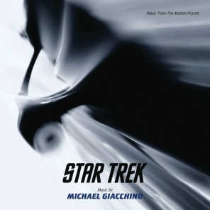 Star Trek (Music From The Motion Picture)