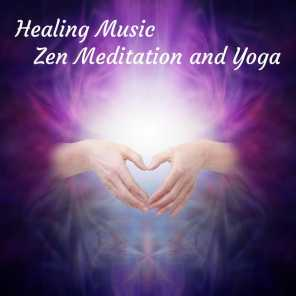 Healing Music: Zen Meditation and Yoga