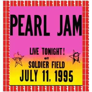 Soldier Field, Chicago, July 11th, 1995 (Hd Remastered Edition)