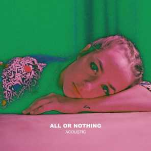 All or Nothing (Acoustic)