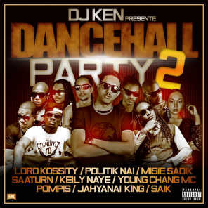 Dancehall Party 2