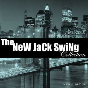 The New Jack Swing Collection, Vol. 6