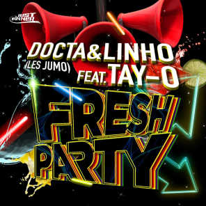 Fresh Party (Les jumo)