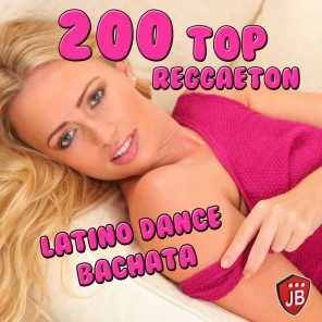 200 Top Reggaeton
