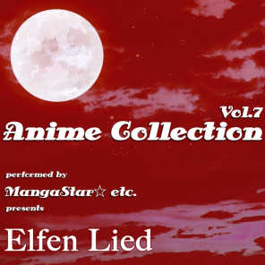 Anime Collection, Vol.7 (Elfen Lied)
