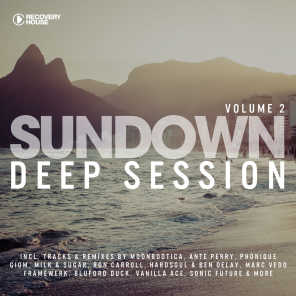Sundown Deep Session, Vol. 2