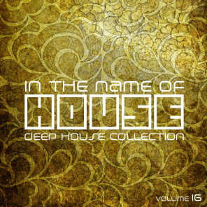 In The Name Of House, Vol. 16 (Deep House Collection)
