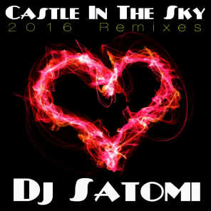 Castle in the Sky (2016 Remixes)