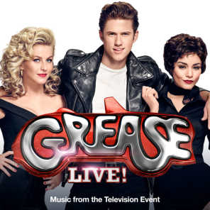 Grease Live! (Music From The Television Event)