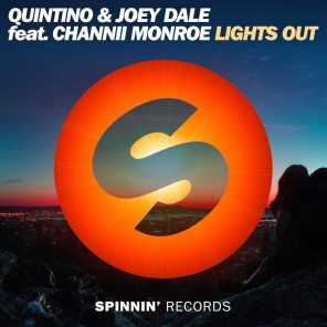 Lights Out (feat. Channii Monroe)