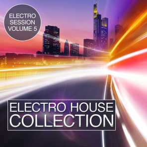 Electro House Collection, Vol. 5: Electro Session