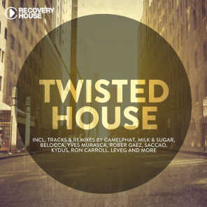 Twisted House, Vol. 3.7