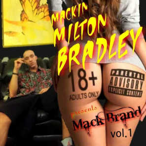 Mackin Milton Bradley presents Mac Brand volume 1.