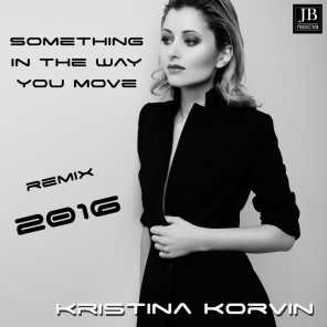 Something in the Way You Move (Remix 2016)