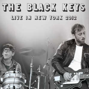 Live in New York 2012 (Live)