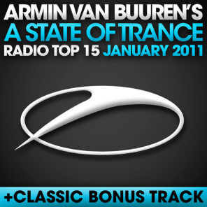 A State Of Trance Radio Top 15 – January 2011