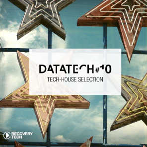 Datatech, Vol. 10 (Tech House Selection)
