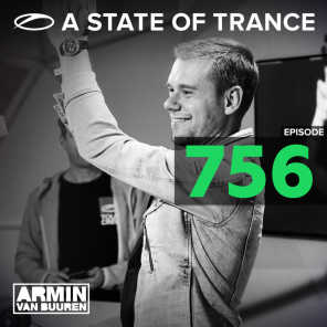 A State Of Trance Episode 756