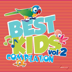 Best Kids Compilation, Vol. 2