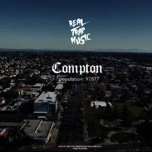 Compton Old-School Trap Music (2016 compilation)