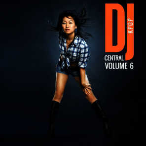 DJ Central - KPOP, Vol. 6