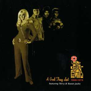 A Good Thing Lost: 1968-1973 (feat. Terry Jacks & Susan Jacks)