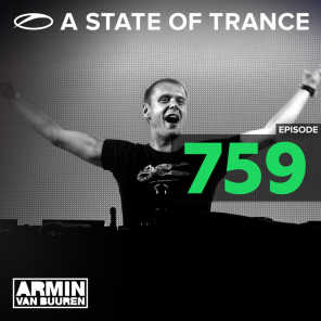 A State Of Trance Episode 759