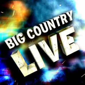 Big Country Live!