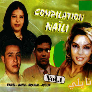 Compilation Naïli, Vol. 1