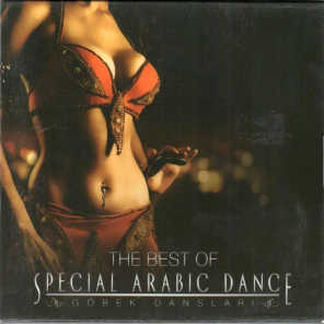 The Best of Special Arabic Dance