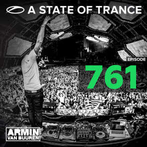 A State Of Trance Episode 761