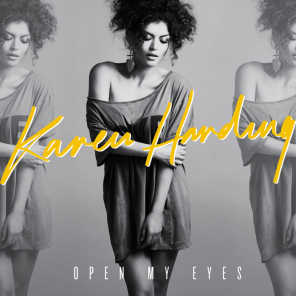 Open My Eyes (EP)