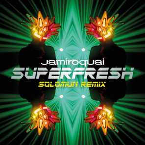Superfresh (Solomun Remix)