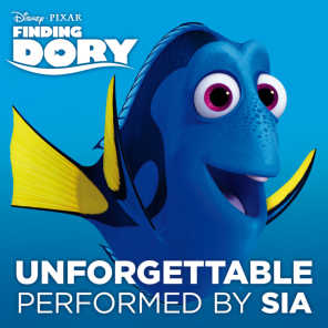 "Unforgettable (From ""Finding Dory"")"