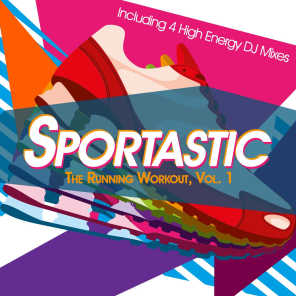 Sportastic - The Running Workout, Vol. 1
